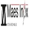 maes inox keukens