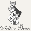 Arthur Bours-logo