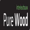 Pure wood keukens Mechelen