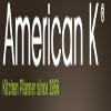 American K keukens Brussel