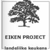Eiken project keukens Stabroek