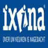 Ixina keukens Elsene
