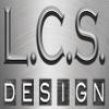L.C.S. Design keukens Anderlecht