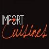 import cuisines mons