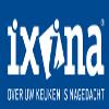 ixina keukens zinnik