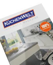 KüchenWelt keukencataloog