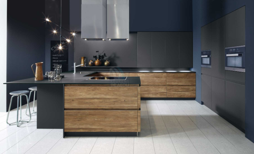 Keukens De Abdij design keukens