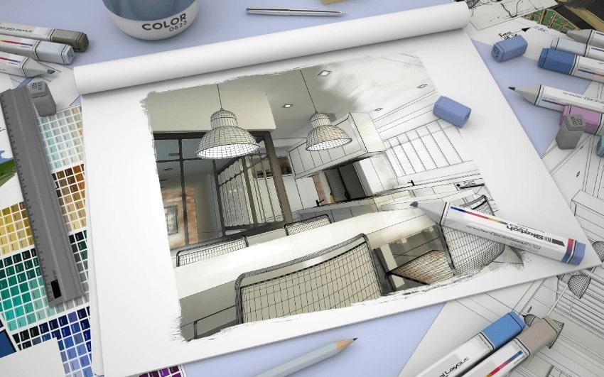 Ixina keukens ontwerpen